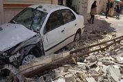 جدیدترین آمار مصدومان زلزله مسجد سلیمان اعلام شد
