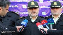 دستگیری 54 باند بزرگ فروش مواد مخدر در تهران/سلطان کاغذ دستگیر شد