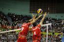 نتیجه بازی والیبال ایران و لهستان/لهستان 3 ایران 0