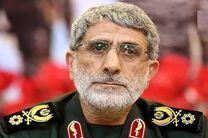 ایران مخالف معامله قرن است و برای شکست دادن این طرح آماده است