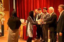 بیست و یکمین مسابقه استانی قصهگویی کانون گیلان به سر رسید