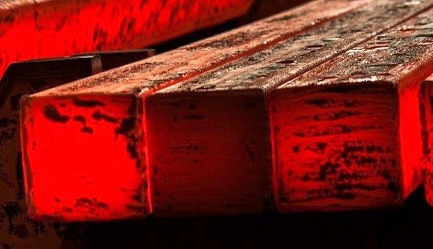 بیشترین صادرات استان در سال ٩٦ در زمینه فولاد بوده است