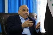 رژیم صهیونیستی مسوول حمله به پایگاه های حشدالشعبی است