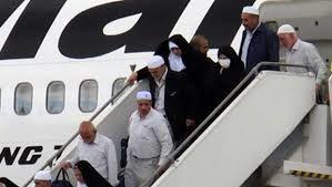 بازگشت بیش از 5000 حجاج خوزستانی از 25 شهریور و آمادگی فرودگاه اهواز