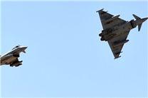 رزمایش هوایی عربستان و سودان با حضور صدها پرسنل نظامی کلید میخورد