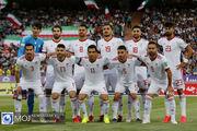 رده بندی جدید فیفا اعلام شد/ صعود رتبه تیم ملی ایران