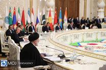 منفعت ایران از پیوستن به سازمان شانگهای چیست؟