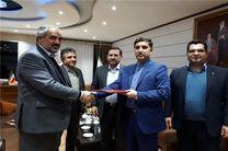 مدیر کل دفتر استاندار کردستان منصوب شد