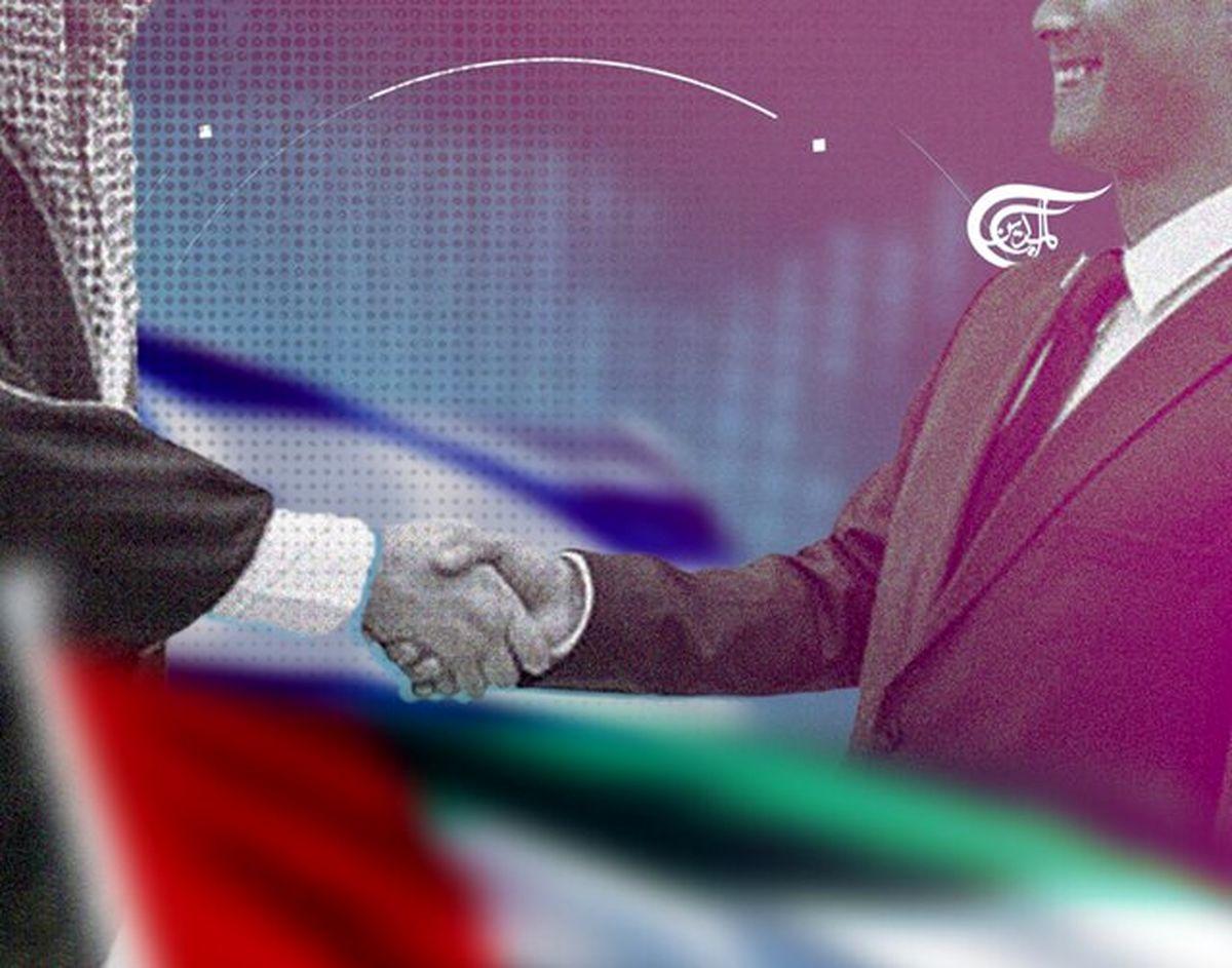 تهدیدات ایران دلیل امضای توافق صلح با امارات نبود