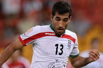 پیشنهاد 10 میلیاردی باشگاه های قطری و ترک به وحید امیری