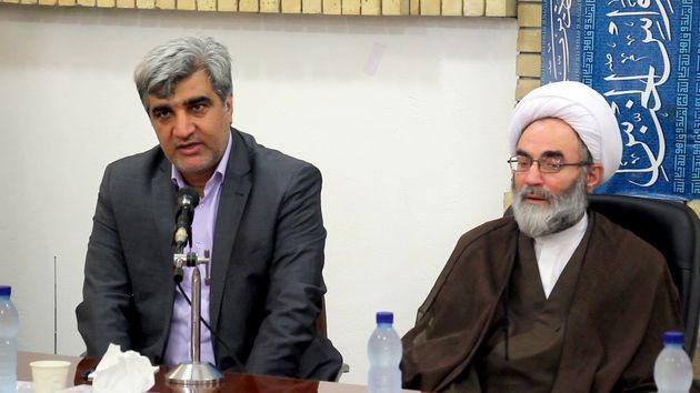نشست هماهنگی مراسم بزرگداشت شهید مرتضی حسینپور شلمانی برگزار شد