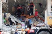زلزله ۶.۸ ریشتری جنوب فیلیپین را لرزاند