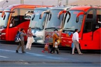 تردد روزانه  بیش از ۵۰ هزار مسافر از پایانههای  شهر اصفهان