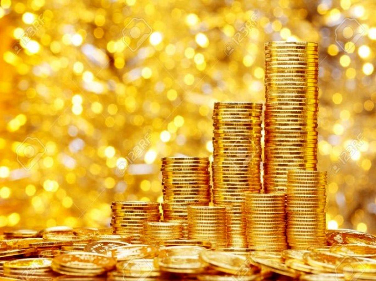 قیمت سکه ۵ شهریور ۹۹ مشخص شد