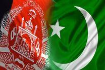 نیروهای پاکستانی در منطقه مرزی با افغانستان، راکت شلیک کردند