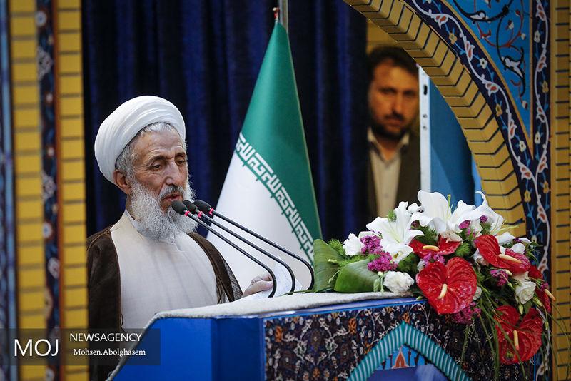 خطیب نماز جمعه تهران ۲۵ بهمن ۹۸ مشخص شد