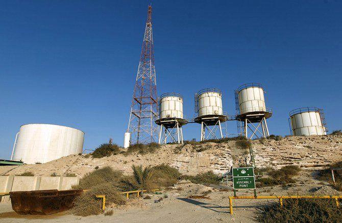 تدام درگیری های لیبی، کاهش 95 درصدی تولید نفت را به دنبال خواهد داشت