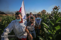 تعداد مجروحان تظاهرات جمعه وفاداری به 60 تن رسید