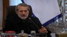قلب ملت ایران و عراق با یکدیگر تنیده شده است