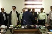 شرکت توزیع نیروی برق مازندران از پلیس آگاهی استان تقدیر کرد
