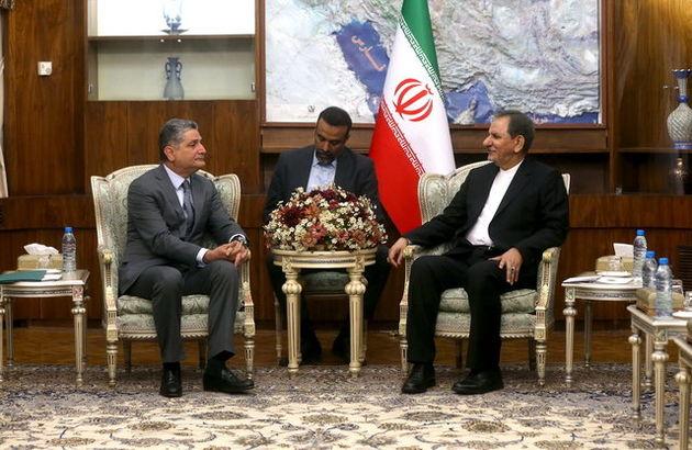 تحریم های جدید و یکجانبه آمریکا علیه ایران و روسیه محکوم و غیرقابل قبول است