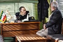 آخرین عکس از مرحوم علی ابوالحسنی در سریال نون خ منتشر شد