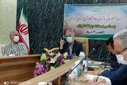 30 درصد اشتغال استان کردستان در بخش کشاورزی است/ کردستان بر روی ریل اصلاح کشاورزی