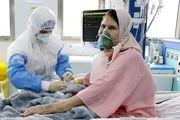 بستری 19 بیمار جدید کرونایی در مراکز درمانی اردبیل
