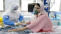 20 بیمار جدید کرونایی در مراکز درمانی اردبیل بستری شدند
