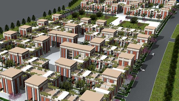 طرح تفصیلی شهر جدید علوی در دست تهیه است