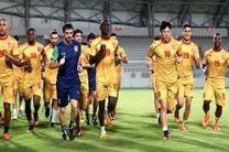 باشگاه لخویا قطر به حمایت از تروریسم متهم شد