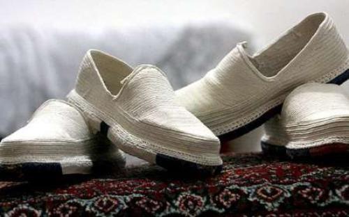 کلاش کرمانشاه ثبت ملی شد