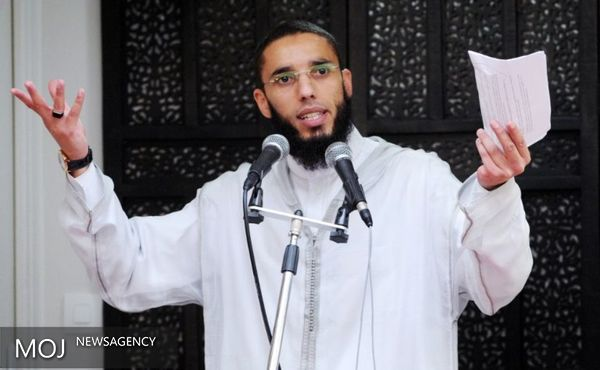امام مسجد برست در فرانسه بار دیگر تهدید شد
