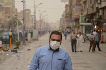 کاشت میلیونها نخل برای جلوگیری از ورود گرد و خاک به ایران