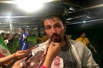 مجتبی عابدینی، عضو کمیته ورزشکاران کنفدراسیون شمشیربازی آسیا شد