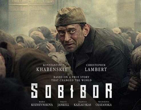 سوبیبور نماینده اسکار در روسیه
