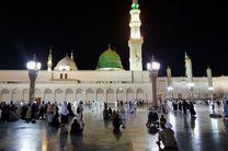 بازگشایی مساجد در عربستان سعودی پس از دو ماه تعطیلی به دلیل کرونا