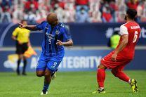 AFC نایب قهرمانی پرسپولیس را فدراسیون فوتبال تبریک گفت
