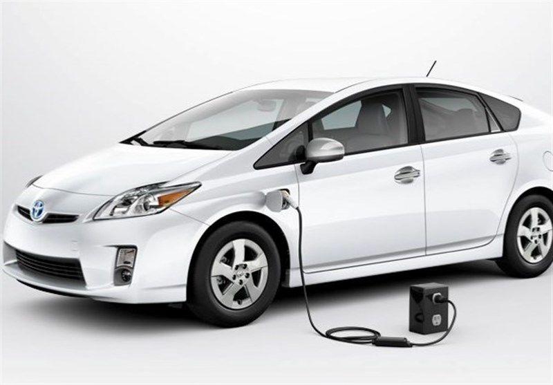 تغییر مصوبه دولت در مورد تعرفه خودروهای هیبریدی