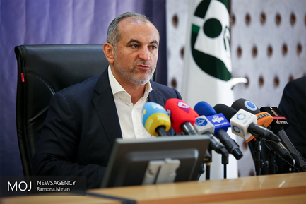 پرویز افشار سخنگوی ستاد مبارزه با مواد مخدر