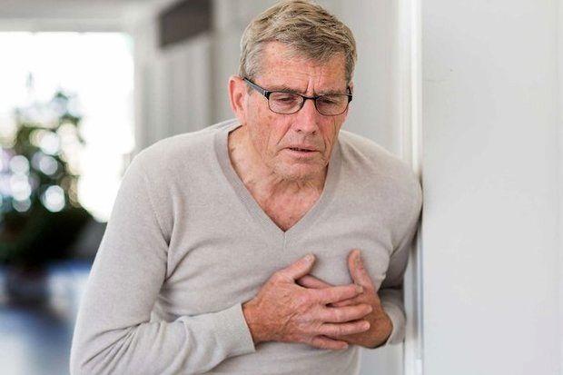 تاثیر ساعات مختلف شبانه روز بر شدت حملات قلبی