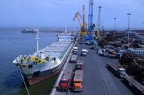 واردات کشور امسال ۱۲ درصد کاهش یافت