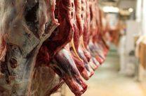 توزیع گوشت گرم گوسفندی در بندرعباس