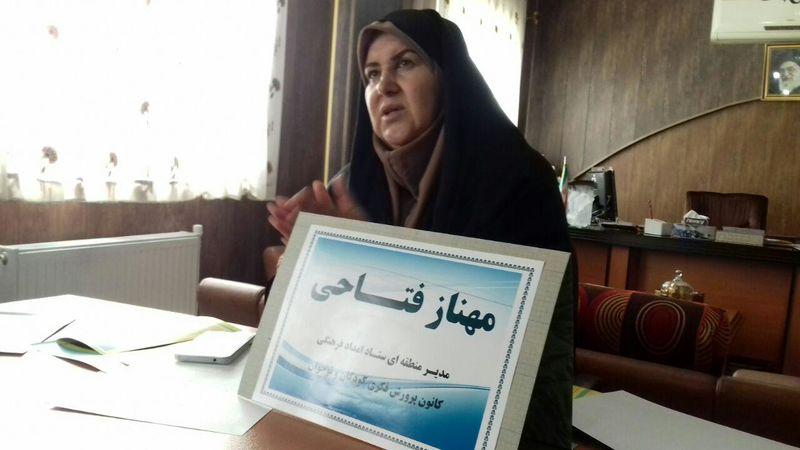 اهدای 32 هزار بستهی فرهنگی در بین دانش آموزان زلزلهزده کرمانشاه