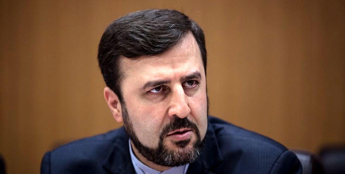 ایران، همچنان تحت تعهدات پادمانی خود شفاف و همکاری گرایانه عمل می کند