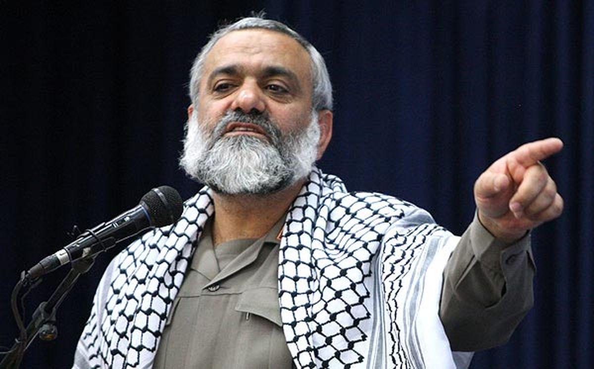 ملت ایران درس بزرگی را در انتخابات پیش رو به آمریکا خواهد داد