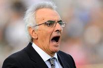 سرمربی تیم ملی فوتبال قطر استعفا داد