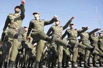 امکان تعجیل برای اعزام به خدمت سربازی وجود ندارد/ظرفیت تا پایان اردیبهشت تکمیل شده است