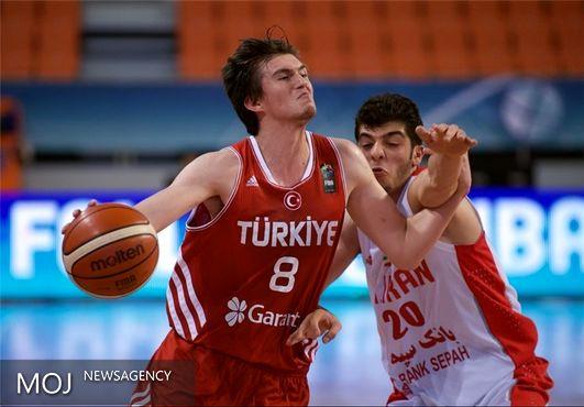 مسابقات بسکتبال زیر ۱۸ سال اروپا به تعویق افتاد