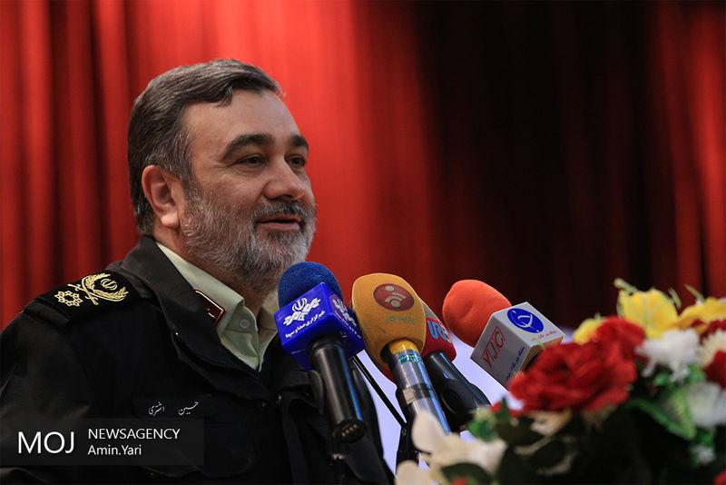 5 هزار نیروی کمکی ناجا آماده خدمت رسانی به زائران امام رضا(ع) هستند